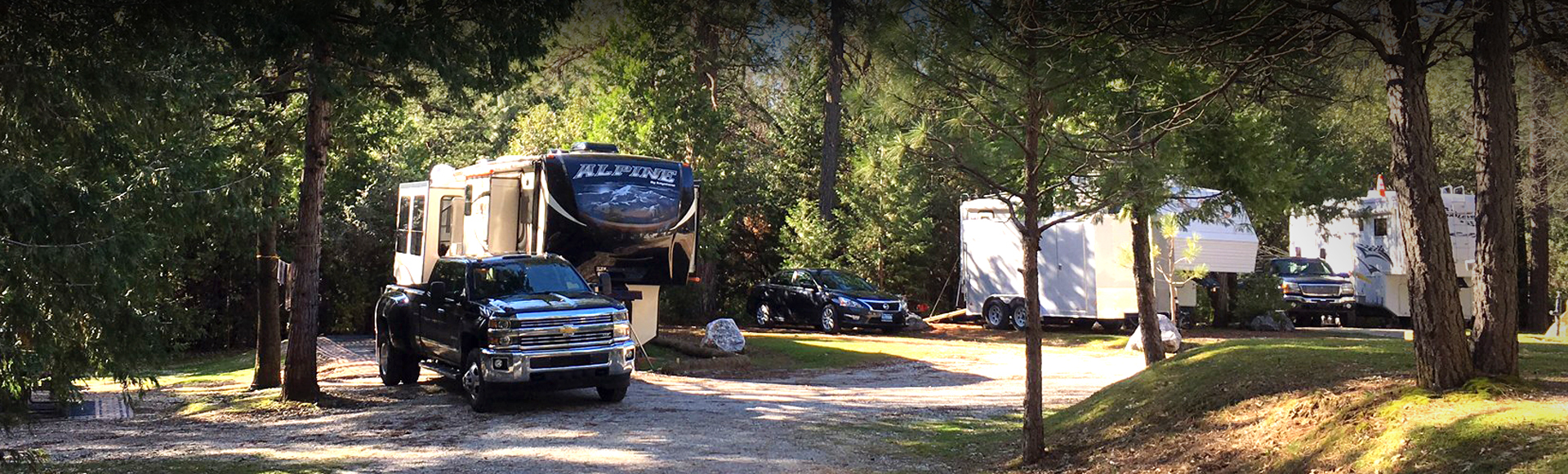 Gold Country Campground Resort | Pine Grove RV Camping