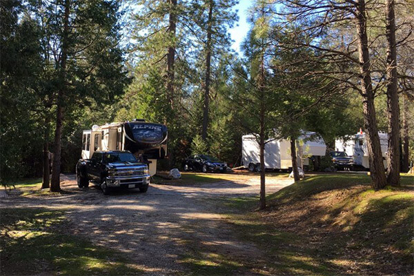 Long-Term RV Resort | Extended Stay RV Park | Long-Term RV Sites