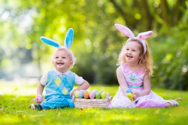 Celebrating Easter in Your RV | An RV Easter