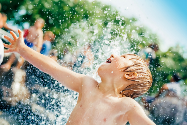 Beat The Heat This Summer | Ways to Beat the Heat This Summer