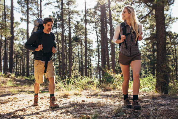 Gold Country Hiking | Hiking Safety Tips